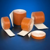 High Temperature Heat Fire and Flame Resistant Silicone Rubber Coated Fiberglass Fibreglass Tape