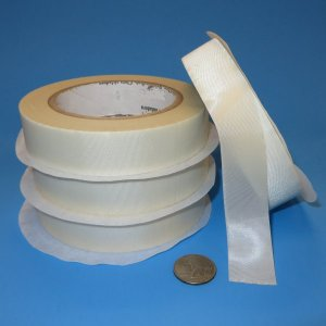 mil-i-19166 high temperature fiberglass glass cloth electrical insulation tape