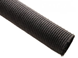 nylon abrasion wear puncture cut resistant protection sleeve for wire cable hose