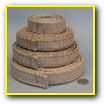 InSilMax Silica Folded Stitched Tape