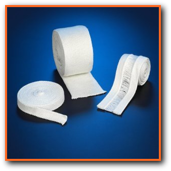 Heat Trace Insulation Wrapping Tape