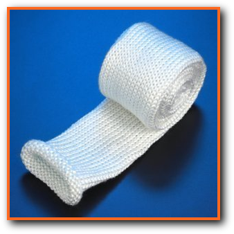 Heat Trace FG Thermal Insulating Tape