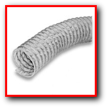 High Temperature Exhaust Hose Duct