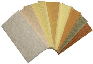 high temperature heat resistant needled nomex kevlar insulation felt pads